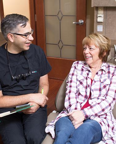 Testimonials - Northwest Dental | Corvallis OR